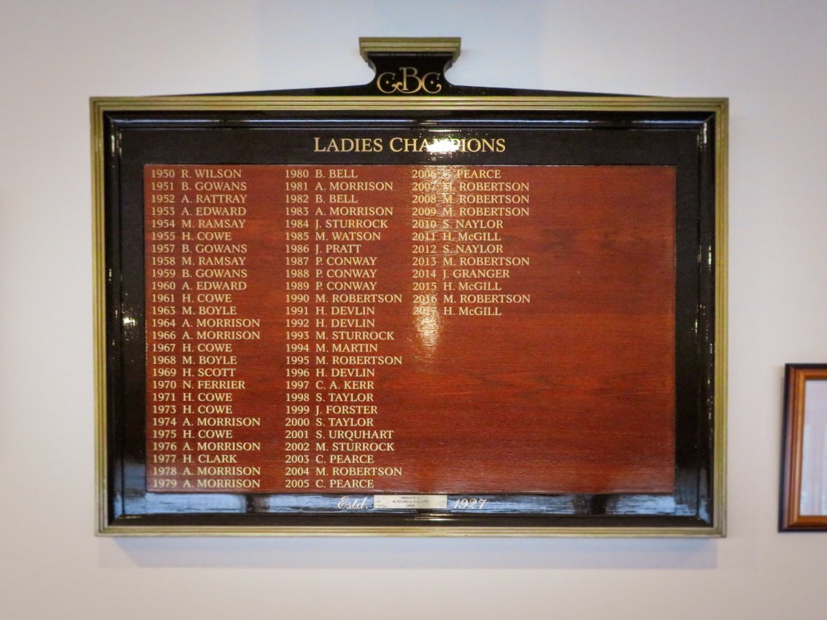 honours board maker in Dundee
