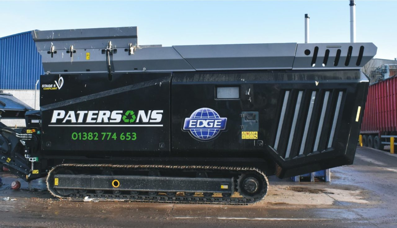 Plant graphics in Dundee